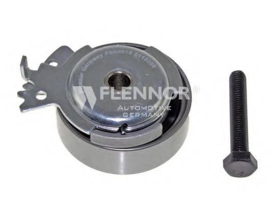 FLENNOR FS04010 Натяжной ролик, ремень ГРМ