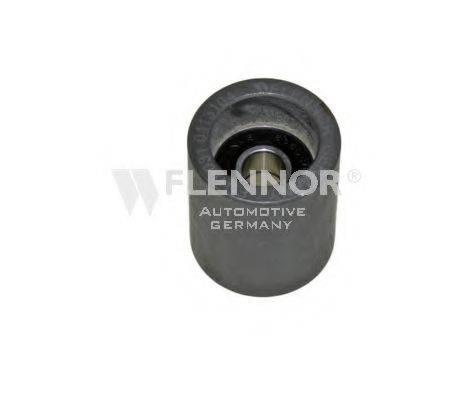 FLENNOR FU10031 Паразитный / Ведущий ролик, зубчатый ремень