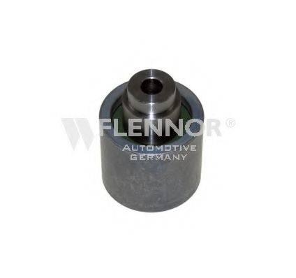 FLENNOR FU10036 Паразитный / Ведущий ролик, зубчатый ремень