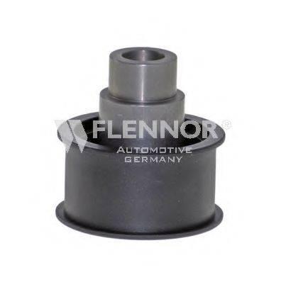 FLENNOR FU14191 Паразитный / Ведущий ролик, зубчатый ремень