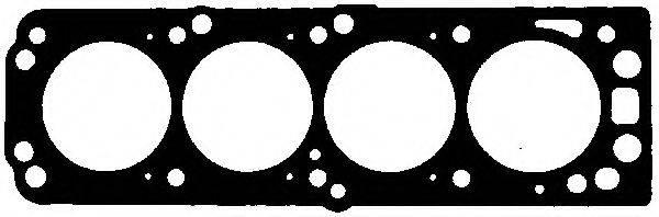 ELWIS ROYAL 0042615 Прокладка, головка цилиндра