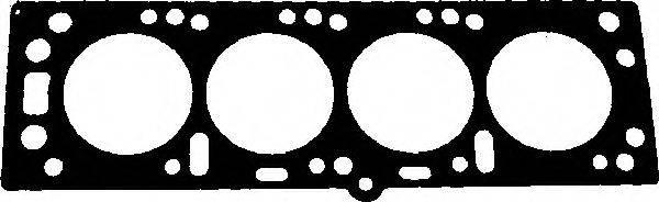 ELWIS ROYAL 0042623 Прокладка, головка цилиндра