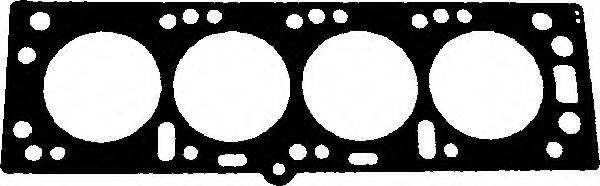 ELWIS ROYAL 0042625 Прокладка, головка цилиндра