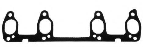 ELWIS ROYAL 0356049 Прокладка, выпускной коллектор