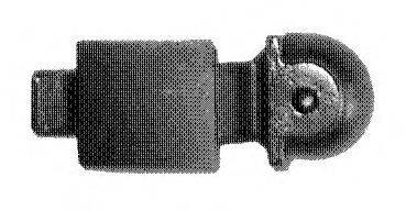 IPSA RA001200 Балансир, управление двигателем
