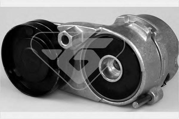 HUTCHINSON T0264 Натяжной ролик, поликлиновой  ремень