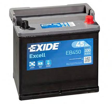 EXIDE EB450