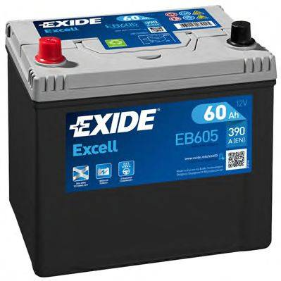 EXIDE EB605