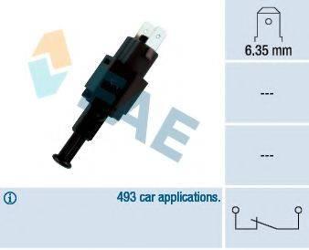 FAE 24310 Выключатель фонаря сигнала торможения