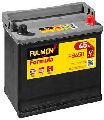 FULMEN FB450