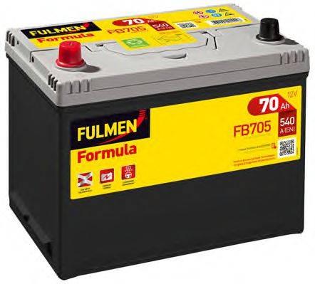 FULMEN FB705