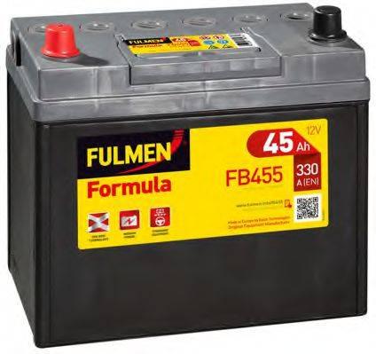 FULMEN FB455