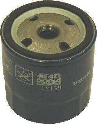 MEAT & DORIA 15139 Масляный фильтр