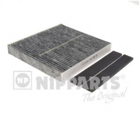 NIPPARTS J1341016 Фильтр, воздух во внутренном пространстве