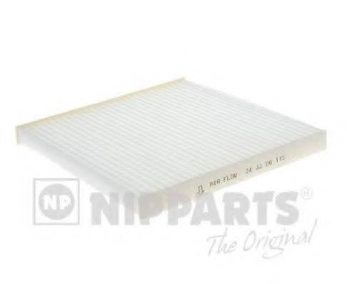 NIPPARTS N1341025 Фильтр, воздух во внутренном пространстве