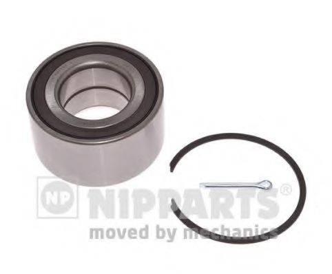 NIPPARTS N4701054 Комплект подшипника ступицы колеса
