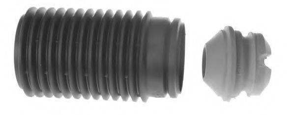 MGA KP2014 Пылезащитный комплект, амортизатор