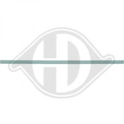 DIEDERICHS 1024421 Облицовка / защитная накладка, дверь