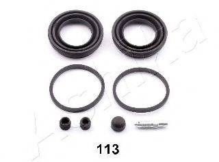 ASHIKA 12001113 Ремкомплект, тормозной суппорт