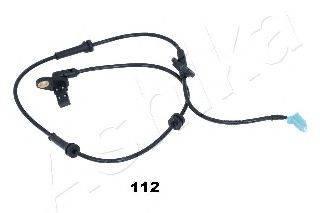 ASHIKA 15101112 Датчик, частота вращения колеса