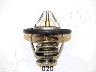 ASHIKA 22020 Термостат, охлаждающая жидкость