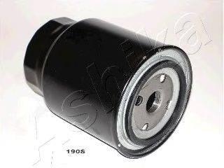 ASHIKA 3001190 Топливный фильтр