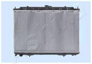 ASHIKA RDA213038 Радиатор, охлаждение двигателя
