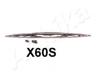ASHIKA SAX60S Щетка стеклоочистителя