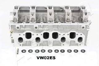 ASHIKA VW02ES Головка цилиндра