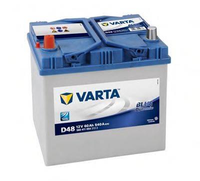 VARTA 5604110543132