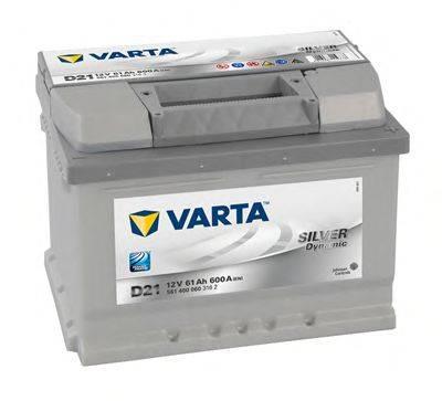VARTA 5614000603162 Стартерная аккумуляторная батарея; Стартерная аккумуляторная батарея