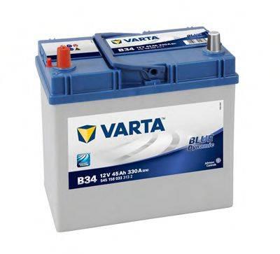 VARTA 5451580333132