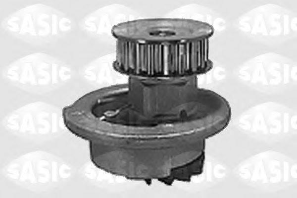 SASIC 9001127 Водяной насос