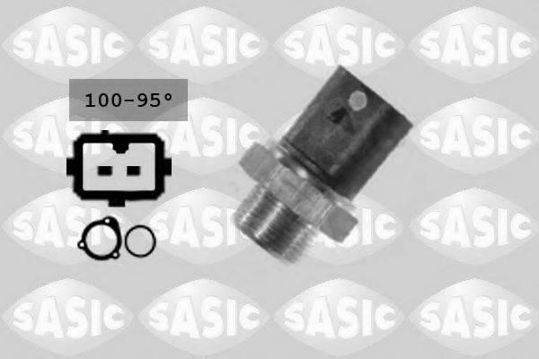 SASIC 3806002 Термовыключатель, вентилятор радиатора