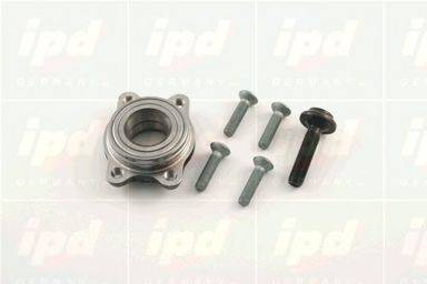 IPD 301043 Комплект подшипника ступицы колеса