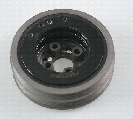 IPD 157078 Ременный шкив, коленчатый вал