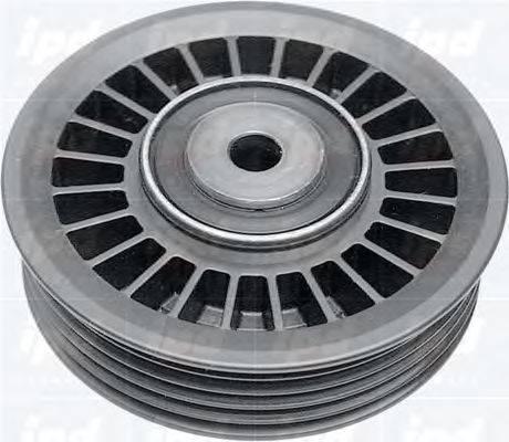 IPD 140045 Паразитный / ведущий ролик, поликлиновой ремень