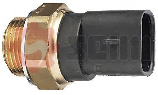 SEIM TH111 Термовыключатель, вентилятор радиатора; Термовыключатель, вентилятор кондиционера