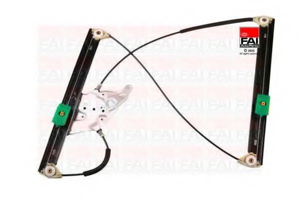 FAI AUTOPARTS WR009 Подъемное устройство для окон