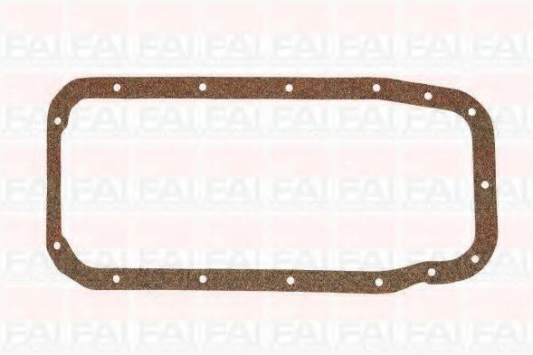 FAI AUTOPARTS SG120 Прокладка, маслянный поддон