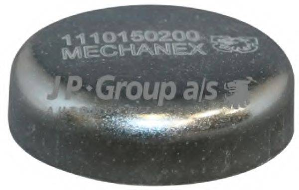 JP GROUP 1110150200 Пробка антифриза