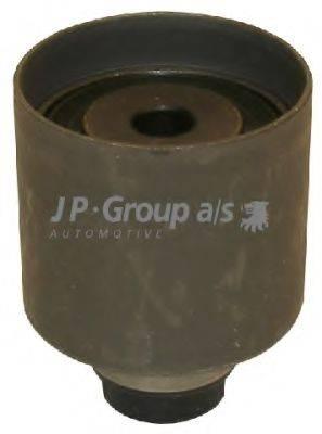 JP GROUP 1112200400 Паразитный / Ведущий ролик, зубчатый ремень