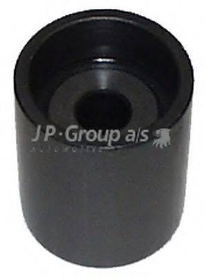JP GROUP 1112200600 Паразитный / Ведущий ролик, зубчатый ремень
