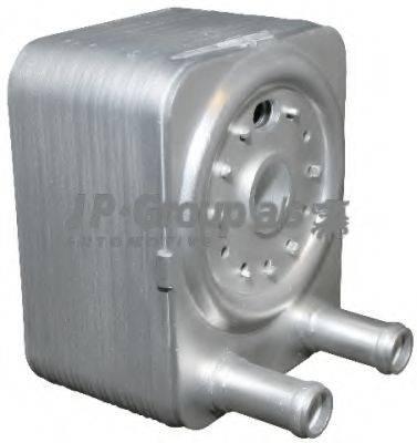 JP GROUP 1113500300 масляный радиатор, двигательное масло