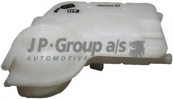 JP GROUP 1114702300 Компенсационный бак, охлаждающая жидкость