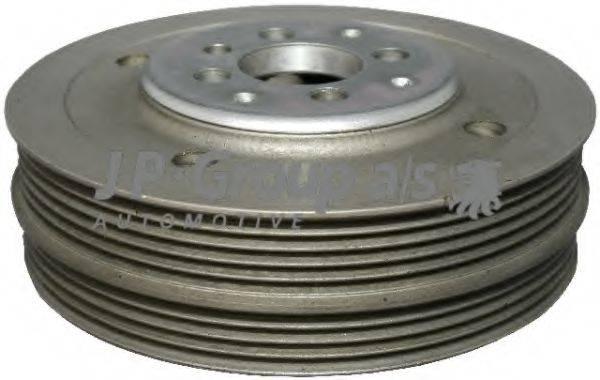 JP GROUP 1118301900 Ременный шкив, коленчатый вал