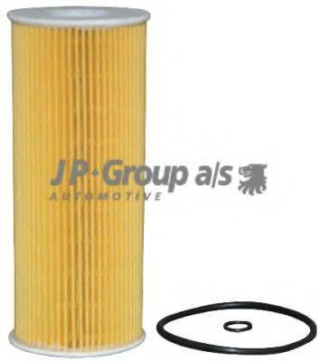 JP GROUP 1118502400 Масляный фильтр