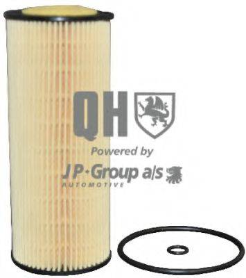 JP GROUP 1118502409 Масляный фильтр
