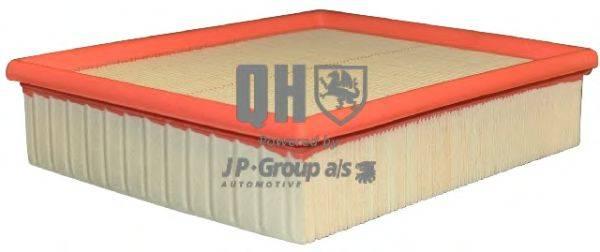 JP GROUP 1118607109 Воздушный фильтр