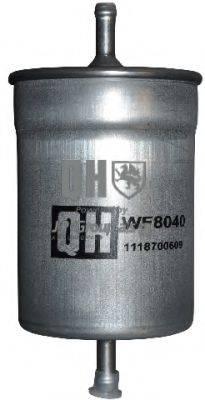 JP GROUP 1118700609 Топливный фильтр